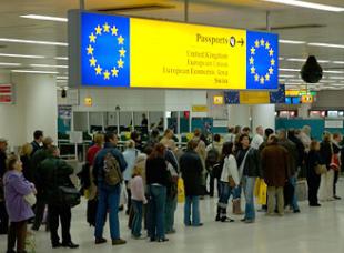 Permessi di soggiorno. Ecco con quali si circola in Schengen ...