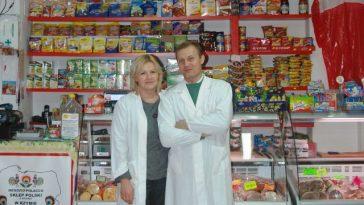 Michau0142 e Dorota Zalewscy