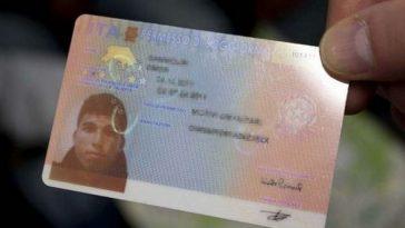 Con una carta di soggiorno italiana, posso lavorare in altri Paesi ...