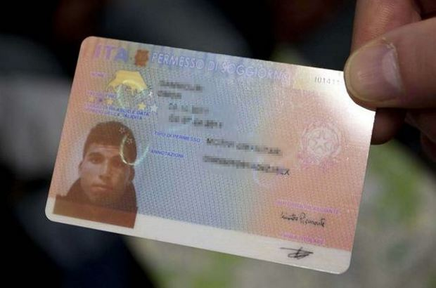 Carta di soggiorno che tipo di contratto di lavoro serve for Polizia di permesso di soggiorno