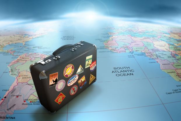 Viaggiare Da E Per L Italia Breve Guida Per Gli Stranieri In Italia Stranieri In Italia