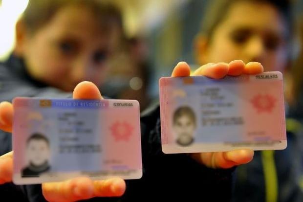 Permesso di soggiorno per i bambini stranieri, i chiarimenti del ...